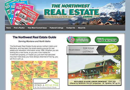 Northwest Realty Guide
